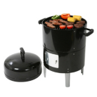 Bar-Be-Quick Smoker & Grill