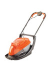 Flymo Easi Glide 300 Electric Hover Collect Mower main view