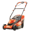 Flymo Chevron 34C Electric Rotary Mower main view