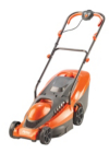 Flymo Chevron 34C Electric Rotary Mower alternative view