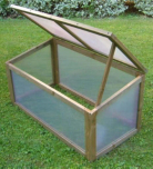 Spear and Jackson Cold Frame - Size 1