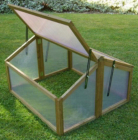 Spear and Jackson Cold Frame - Size 2