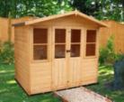 Fairwood Haddon Summerhouse - 7 x 5ft