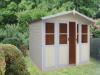 Fairwood Haddon Summerhouse - 7 x 5ft  alternative view