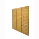Trade Lap Panel - 6 x 3ft