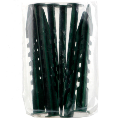 ASDA Netting Pegs-10 pack