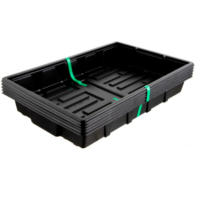 Flat Bed Seed Tray-5 pack