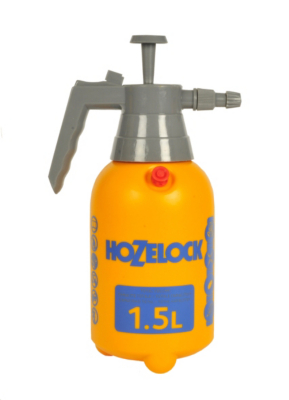 Hozelock Pressure Sprayer- 1.5L