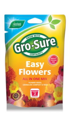 Gro Sure Easy Flowers- Bright