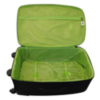 Essentials 2 Wheels EVA Luggage Case - Large alternative view