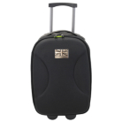 Essentials 2 Wheels EVA Carry-On Luggage