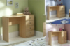 Brighton 3-in-1 Children's Dressing Table main view