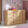 Brighton 3-in-1 Children's Chest of Drawers alternative view