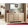Cannes Wide Sideboard main view