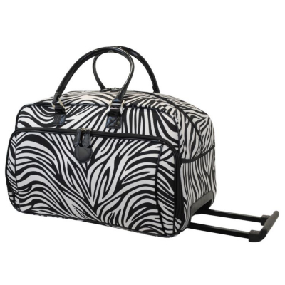 zebra print bag shop for cheap products and save online. Black Bedroom Furniture Sets. Home Design Ideas