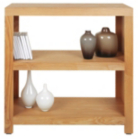 Studio Cube Bookcase - Natural Ash