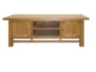 Rene TV Entertainment Unit - Veneer Oaks
