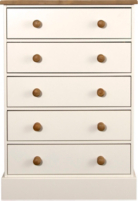 Ashford Tall Chest - 5 Drawer