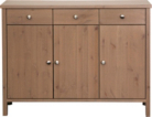 Baltic Sideboard - 3 Door and 3 Drawer