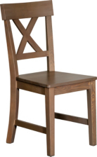 Baltic Pair Of Dining Chairs