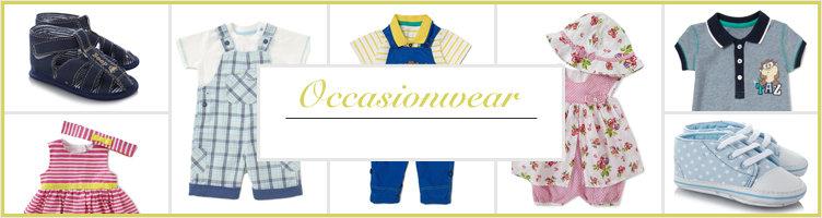 Baby Occasionwear