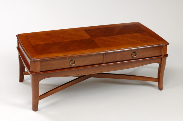 Marseille Coffee Table Cherry Mahogany Cherry Review Compare Prices Buy Online