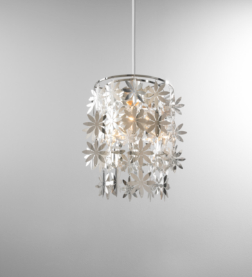 ASDA Flower Droplet Light Pendant