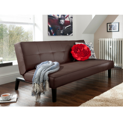 Twickenham Sofabed in Brown