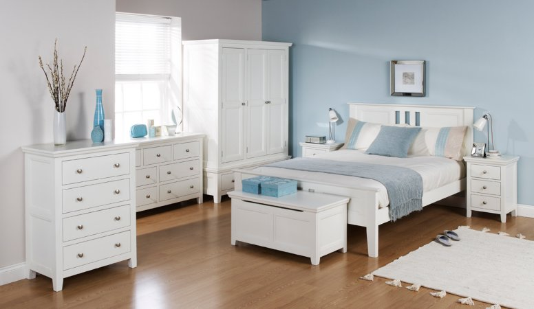 Amalfi Bedroom Range