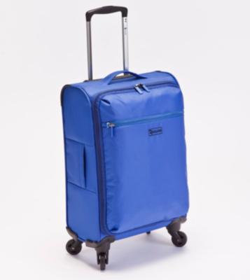 Revelation Alight Blue Carryon Luggage Blue