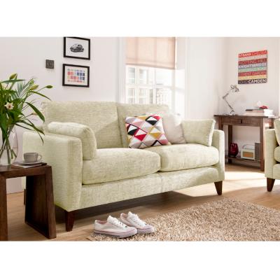 Chelsea Medium Sofa in Cream Cream