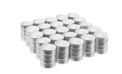 Bulk Buy 10 packs of 100 Tea Lights