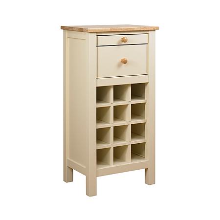ayr wine rack storage asda direct. Black Bedroom Furniture Sets. Home Design Ideas