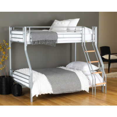 Harley Bunk Bed with Mattresses