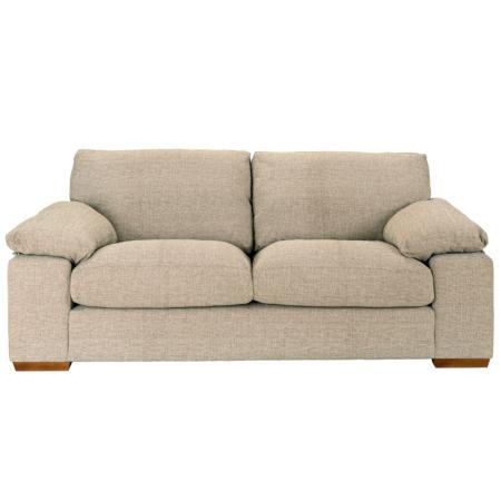 Alistair Large Sofa In Beige