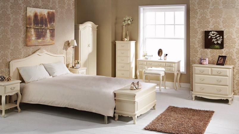 Loire Bedroom Range