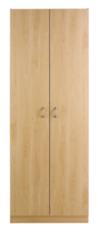 ASDA Smart Price 2 Door Wardrobe