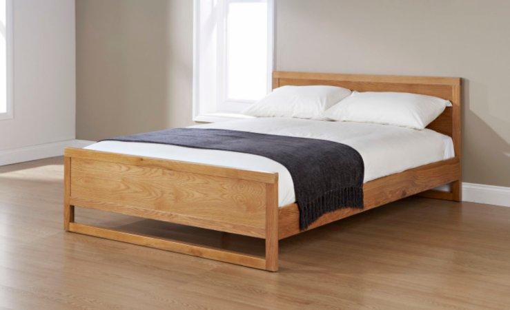 Oslo Bedroom Range