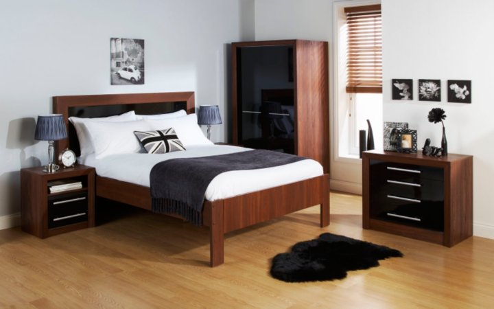 Monte Carlo Bedroom Range
