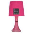 ASDA Funky Table Lamp - Pink