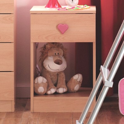Great Childrens Bedside Table from ASDA
