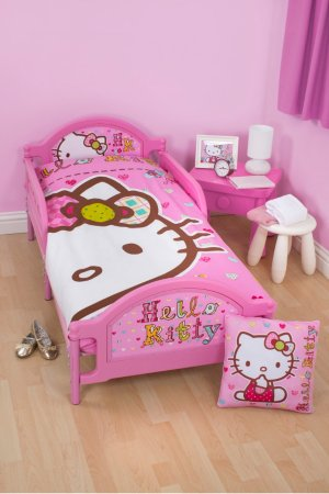 Hello Kitty Range