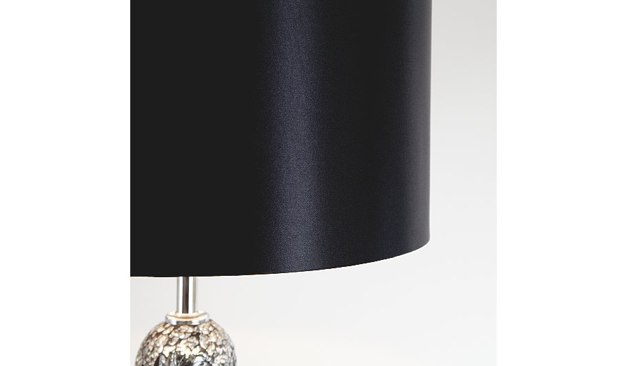 George home mosaic floor lamp lighting george at asda for Floor lamp asda