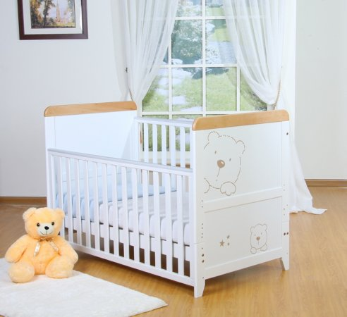 Three Bears Nursery Range