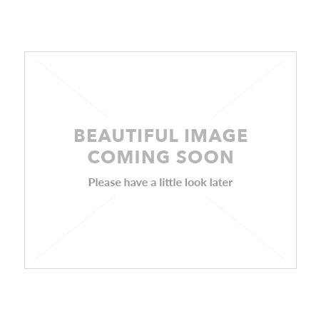 george home white basic frame 8 x 6 inch frames. Black Bedroom Furniture Sets. Home Design Ideas