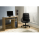 Mid-Back Executive Office Chair - Black alternative view