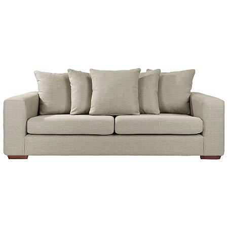 windsor large sofa in beige sofas armchairs asda direct. Black Bedroom Furniture Sets. Home Design Ideas