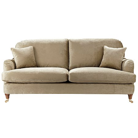 gatsby large sofa in beige sofas armchairs asda direct. Black Bedroom Furniture Sets. Home Design Ideas