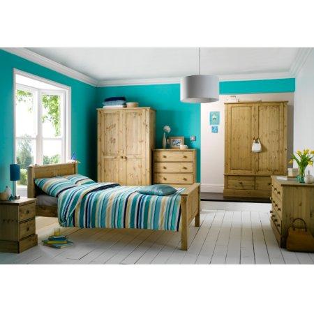 Ashford Bedroom Range