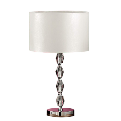 asda brushed steel touch table lamp reviewsproduct details. Black Bedroom Furniture Sets. Home Design Ideas